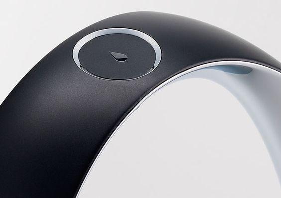 Le robinet design innovant ARC