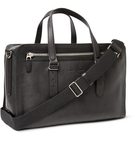 Proenza Schouler - Hoyt 24-Hour Leather Holdall