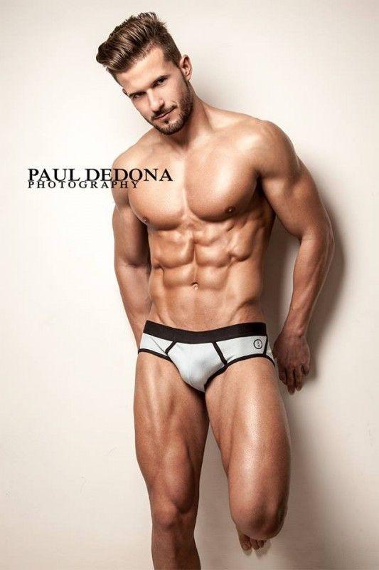 Antonio Pozo par Paul Dedona.