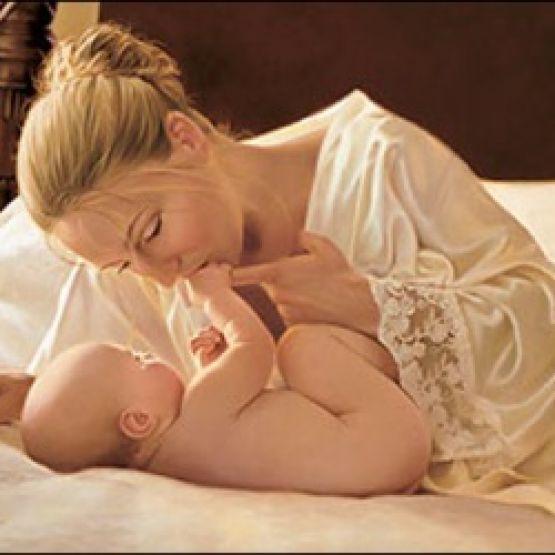 Recette pour les mères qui allaitent et ont des baisses de lait, magazine Femme Zoom Sante...