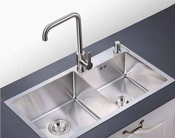 Những lý do không nên bỏ qua chậu rửa bát AMTS
