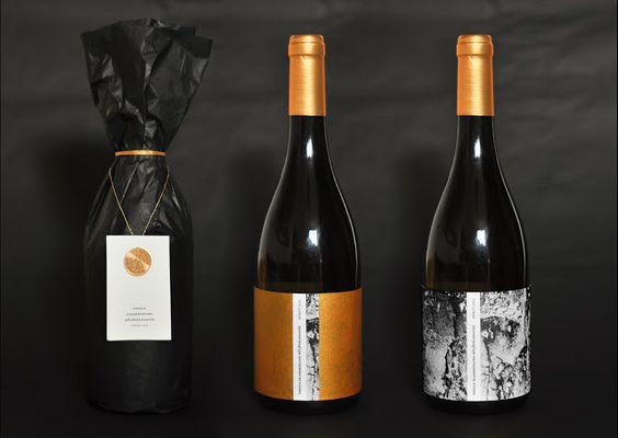 Figula Olaszrizling Dűlőválogatás (Concept) on Packaging of the World - Creative Package Design Gallery