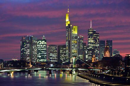 Alemania - Wikipedia, la enciclopedia libre