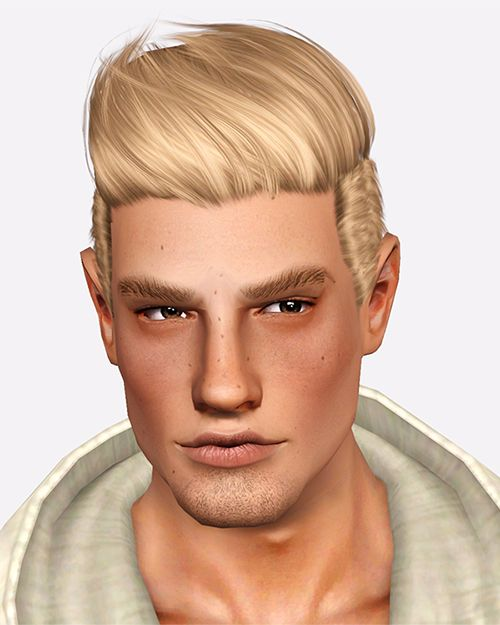 Stealthic Like Lust 4 to 3 Conversion by Buckley Sims for Sims 3: