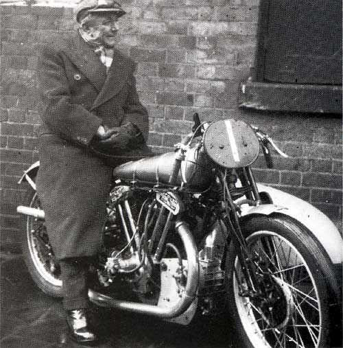 25 Best George Brough Images On Pinterest Vintage Motorcycles
