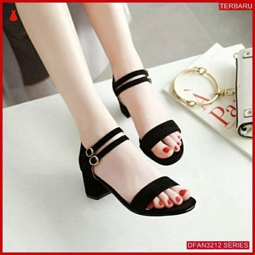 Dfan3212s29 Sepatu Us 42 Hils Wanita Hak Tahu Shoes Sandals Shoe Shop