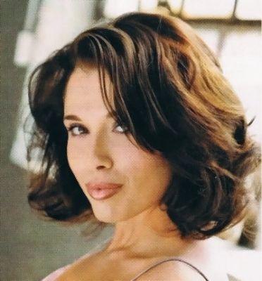 Pleasing Brown Hair Colors For Women And Style On Pinterest Short Hairstyles For Black Women Fulllsitofus
