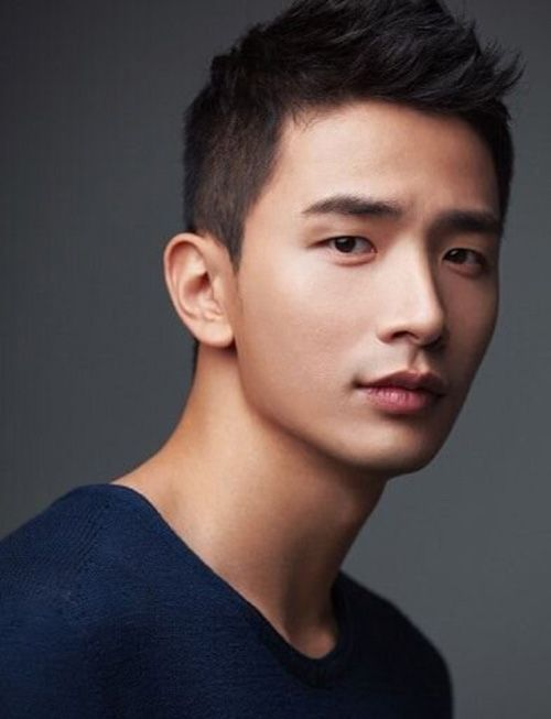 100 Stylish Asian Men Hairstyles 2021 Asian Haircuts Hairmanz In 2021 Asian Man Haircut Asian Haircut Korean Men Hairstyle