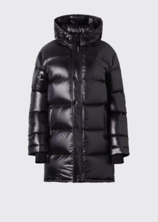 The Super Puff Mid   Puffer Jackets for Women   Aritzia US