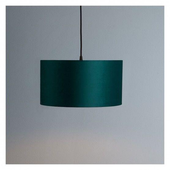 Shade Ceiling Lamp Shades, Blue And Green Lamp Shade