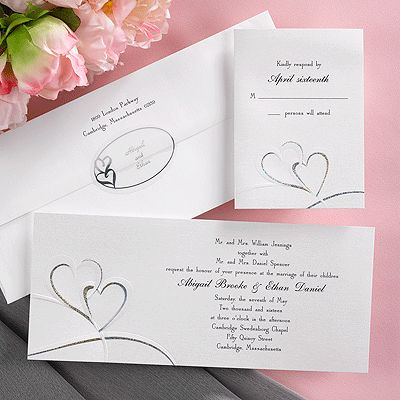 Heart Pearls And Wedding On Pinterest