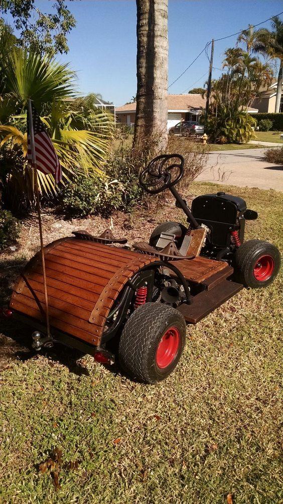 http://www.ebay.com/itm/Rat-Rod-Golf-Cart-Custom-Yamaha-gas-powered-ONE-OFF-/371610873120?forcerrptr=true