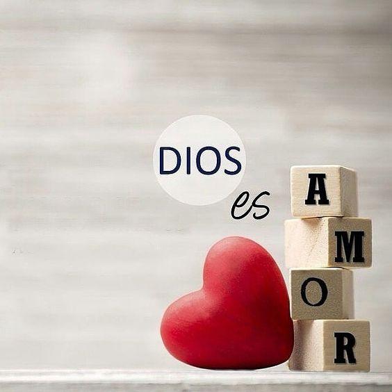 Resultado de imagen de el amor de dios permanece e nosotros