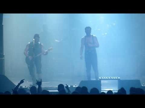 Stahlzeit - Spieluhr, Sonneberg 7.1.2012 - YouTube