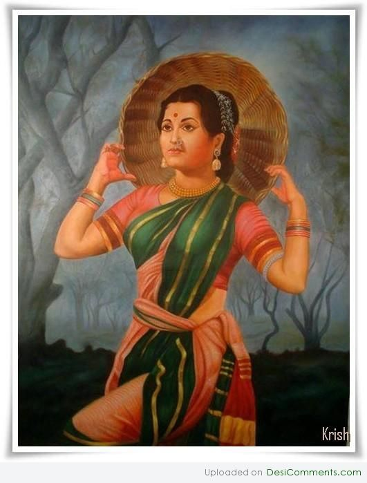 420 Paintings Pictures Images Photos Page 14 Female Art Painting Indian Art Paintings Painting