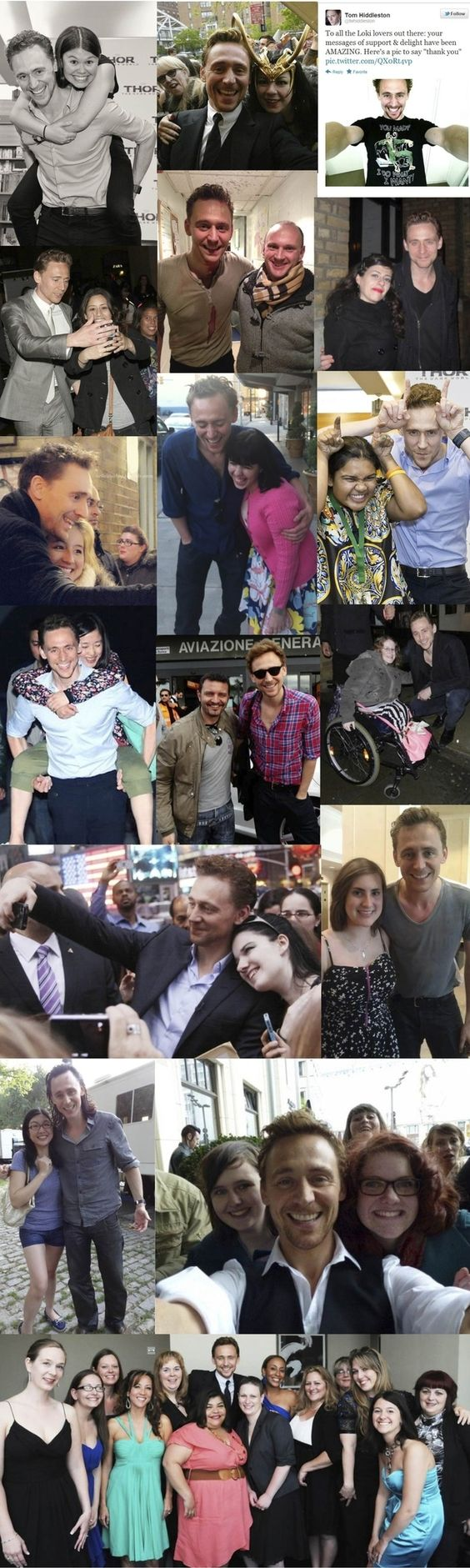 La más increíble compilación alrededor de las bondades de Tom Hiddleston   https://tomhiddlestonmx.wordpress.com/2015/02/25/la-mas-increible-compilacion-alrededor-de-las-bondades-de-tom-hiddleston/