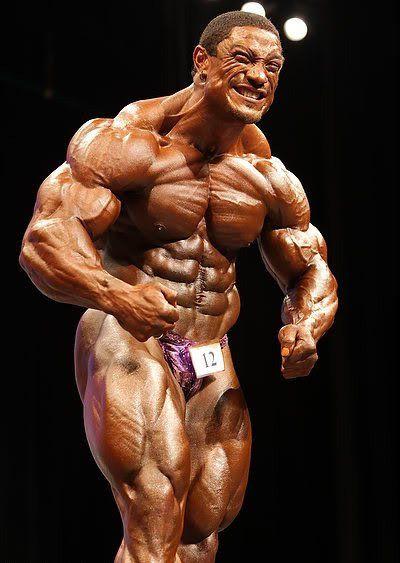Mr. Olympia 2015 winner https://www.youtube.com/watch?v=KH