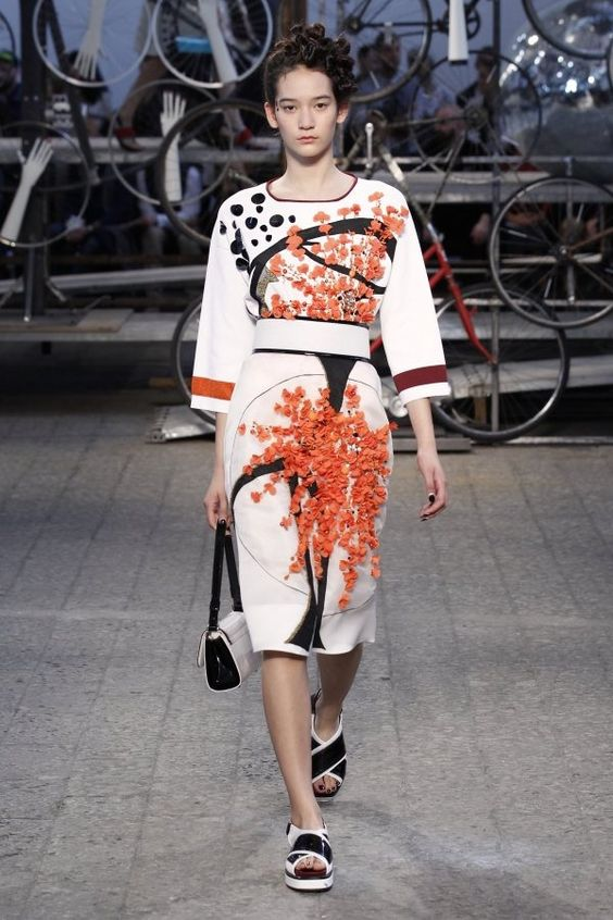 Antonio Marras Spring/Summer 2015 Collection