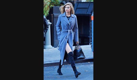 ¡Feliz cumple, Gigi Hadid! Un repaso de su streetstyle   Fashion TV