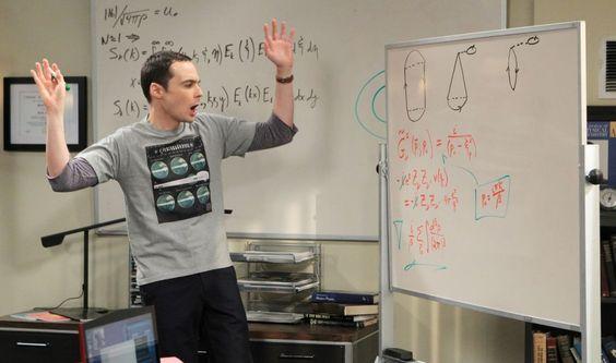 conjetura de Sheldon - Buscar con Google