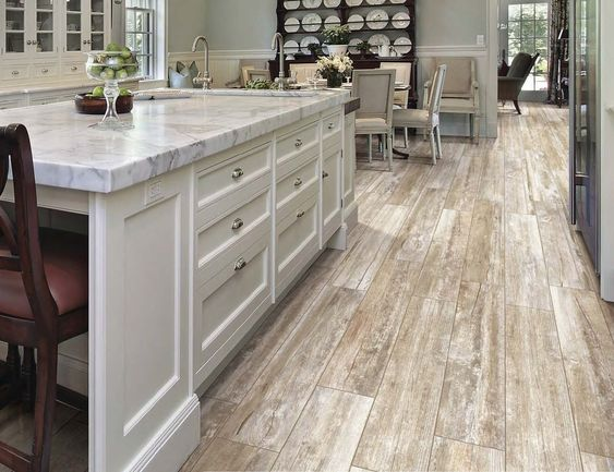 porcelain tiles in kitchen the world s catalog of ideas 4345