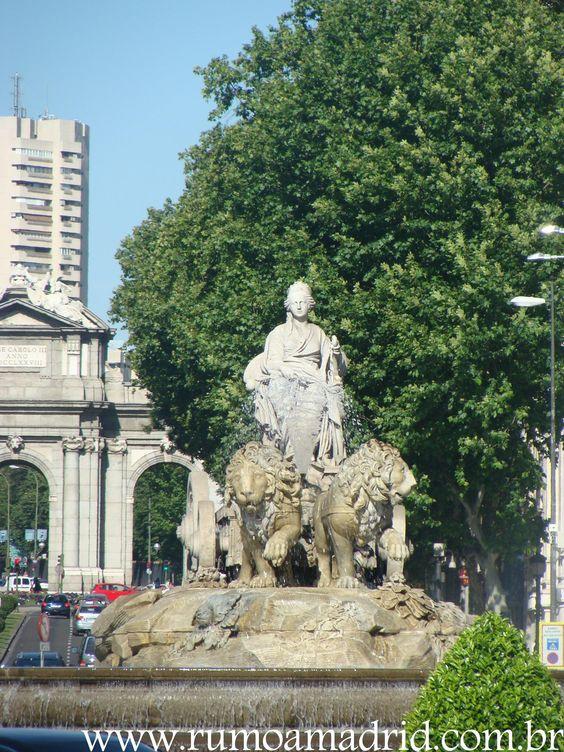» Madri em dois dias: bairro de Salamanca e parque do Retiro | Rumo a Madrid