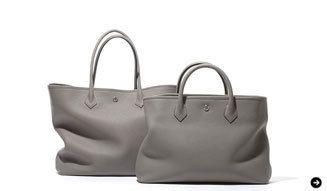hinn|日本人が作る、美しい鞄 | Web Magazine OPENERS - FASHION News