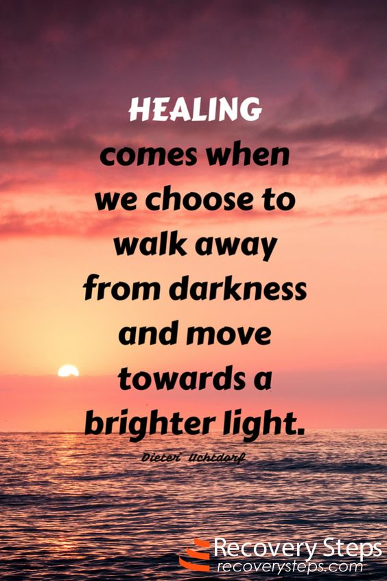 related keywords suggestions for healing quotes