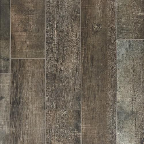 Frontier Dark Wood Plank Porcelain Tile In 2020 With Images