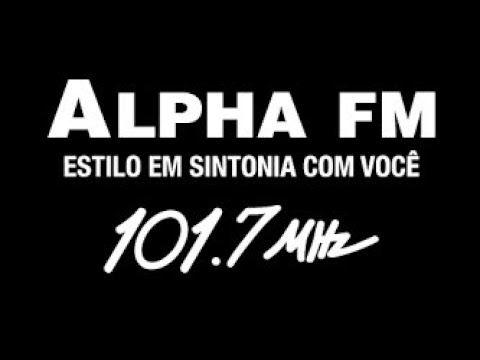 Alpha Fm Sequencias De Classe Pra Voce Youtube Musica Youtube