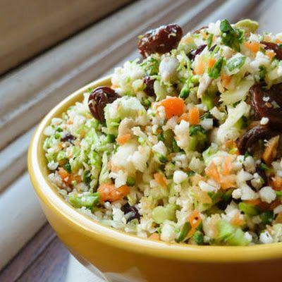 Whole Foods Detox Salad Recipe - Key Ingredient