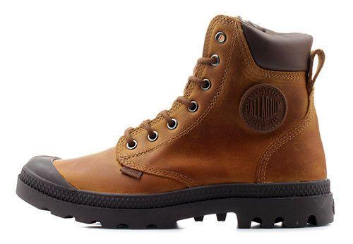 Men S Palladium Waterproof Hiking Trail Work Boots Pampa Sport Lightweight Ebay Boots Palladium Boots Palladium Waterproof