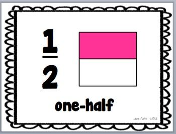 Fraction Fever-Games for Young Learners