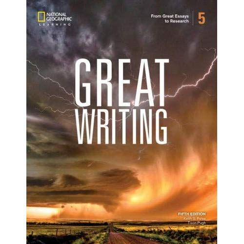 Download Great Writing 5 From Essay To Research Fifth Edition Giao D%e1%bb%a5c Essays