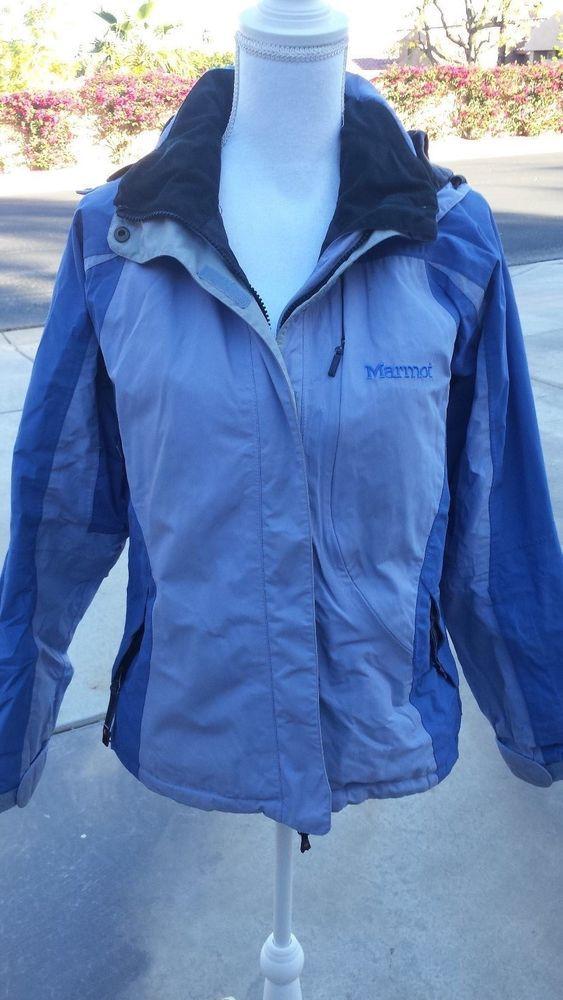 Marmot Women S Ski Jacket Size Medium, Marmot Womens Ski Coats