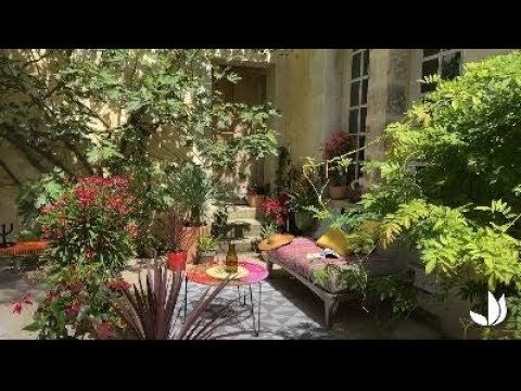 Creez Votre Mini Jardin Mediterraneen Jardinerie Truffaut Tv Avec Images Jardin Mediterraneen Jardinerie Truffaut Jardinerie