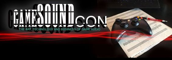 GameSoundCon: