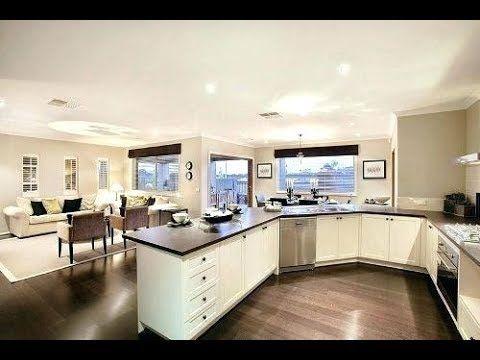 Kitchen Living Room Divider Ideas American Kitchen Design Open Kitchen And Living Room Living Room And Kitchen Design