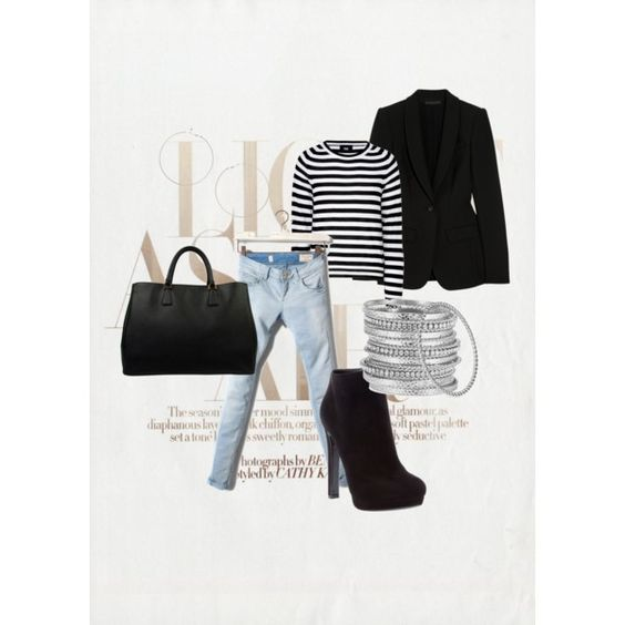 Everyday, created by nerese on Polyvore