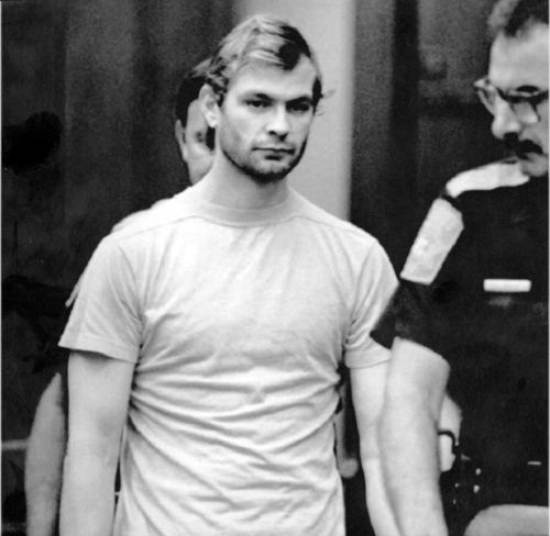 """""""I don't know why it started. I don't have any definite answers on that myself. If I knew the true, real reasons why all this started, before it ever did , I wouldn't probably have done any of it.""""   - Jeffrey Dahmer"""