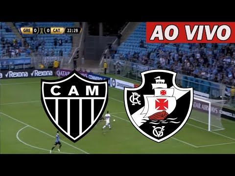 Assistir Atletico Mg X Vasco Ao Vivo Campeonato Brasileiro 04 10 2020 Atletico Mg Vasco Ao Vivo Atletico