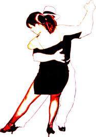 ♪ A noite inteira vou dançar...♫