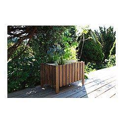 74 outdoor ikea outdoor outdoor planters kvetin ikea box ikea waz