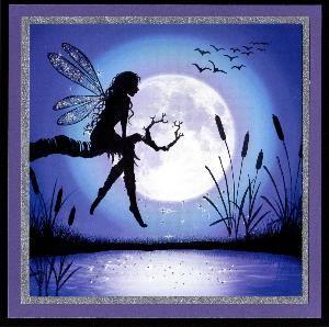 Lavinia Tree Goddess Luna