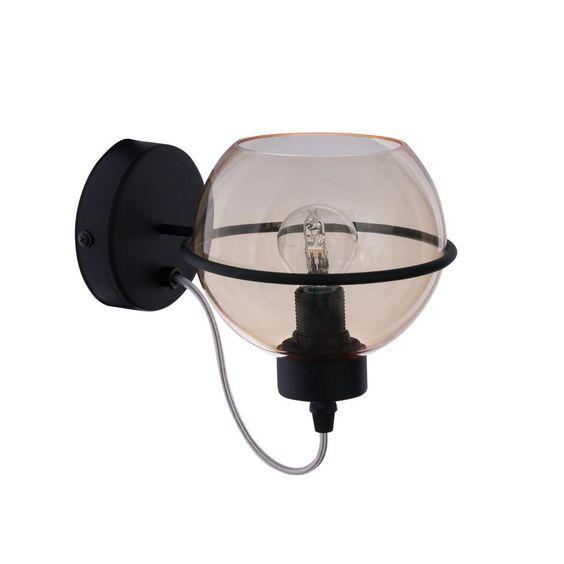 Kinkiet Pobo New Tk Lighting Kinkiety W Atrakcyjnej Cenie W Sklepach Leroy Merlin Wall Lights Lighting Sconces