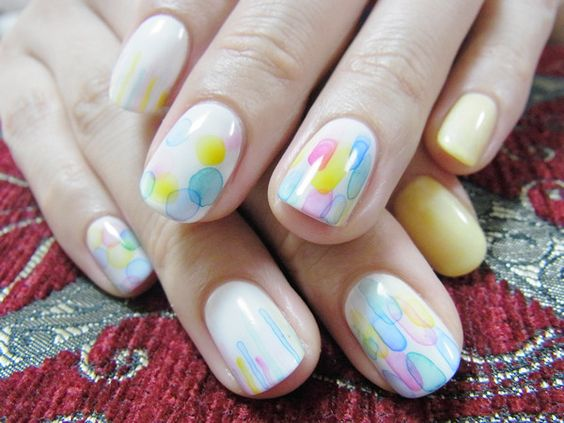 via 【Nail-Common】: