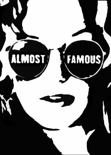 Almost Famous Fan Art: Penny Lane in Black & White | #famous ...