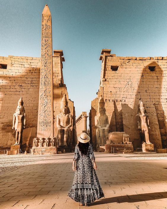 #Visit #Luxor Temple and #discover all about the #history of this #amazing place Reservation@tripsinegypt.com Whatsapp:+201069408877 #TripsInEgypt #10DaysInEgypt #10DaysEgyptTour #CairoAlexandriaNileCruise #thisisegypt #Photography #TravelBloggers