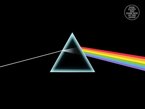 Dark Side of the Moon Storm Thorgerson