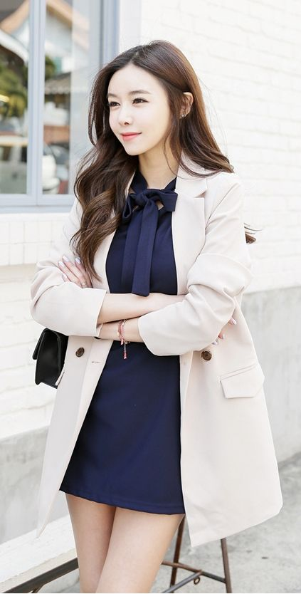Korean fashion Fashion outfits and Seoul on Pinterest